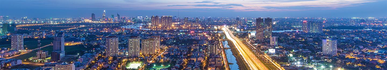 đất nền khu vực phía tây, Đất nền khu vực phía Tây thành phố năm 2019 sẽ có giá tăng nhẹ, Đơn vị phân phối và phát triển Bất động sản | An Tường Real