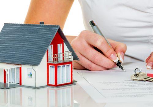 Những rủi ro tìm ẩn trong bất động sản