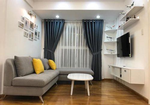 Bán căn hộ Ehome3 2 phòng ngủ image 03