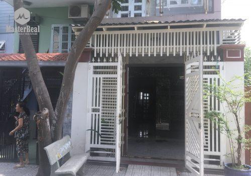 Bán nhà phố đường 53 phường 14 Gò Vấp