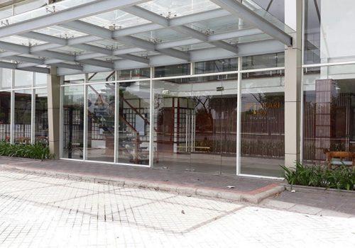 Nhà mẫu dự án Akari City Nam Long Bình Tân
