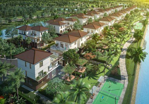 Nhật Bản đầu tư lớn vào thị trường bất động sản Việt Nam