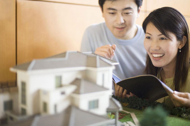 Nhu cầu mua nhà tại Sài Gòn của giới trẻ ngày càng tăng cao