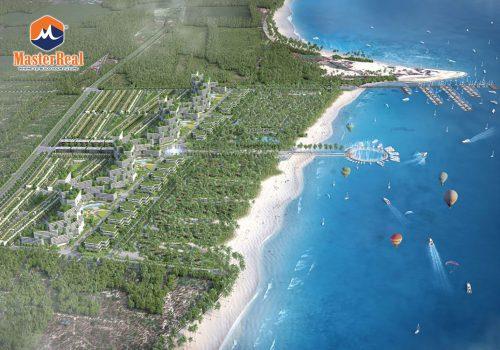Dự án Thanh Long Bay Bình Thuận