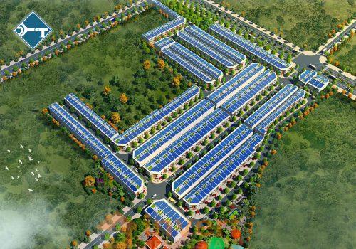 Dự án đất nền Tân Phước Khánh