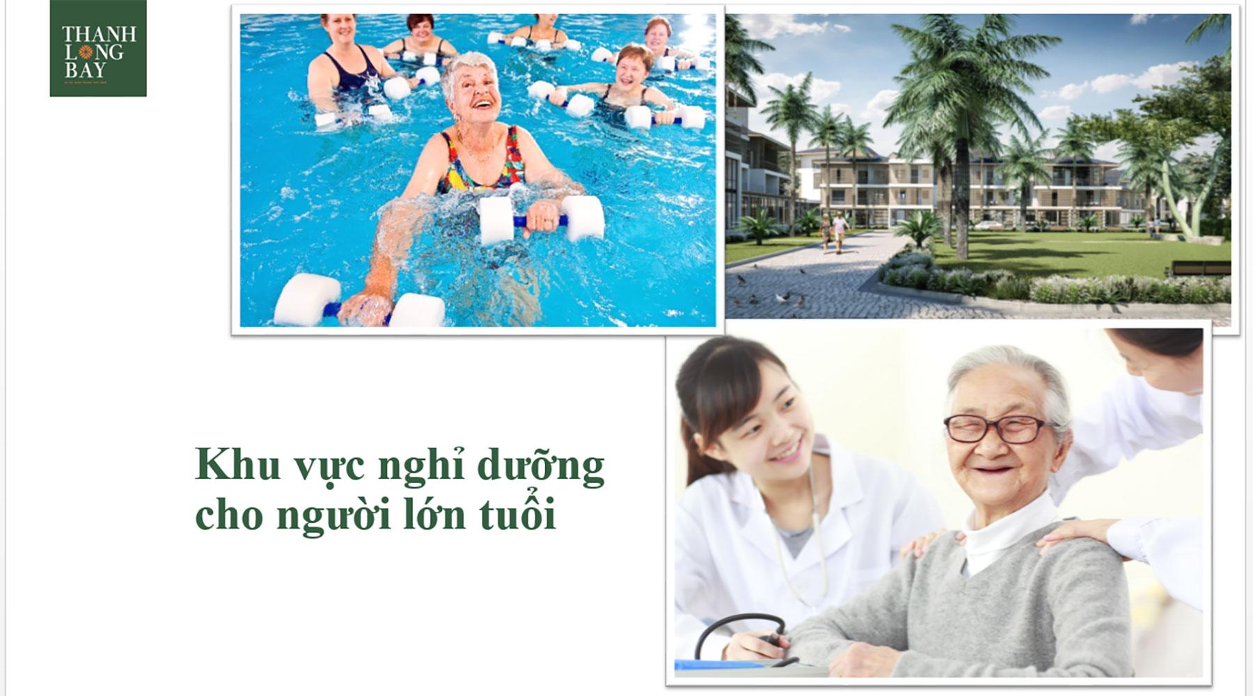 Tiện ích dự án Thanh Long Bay hình 06