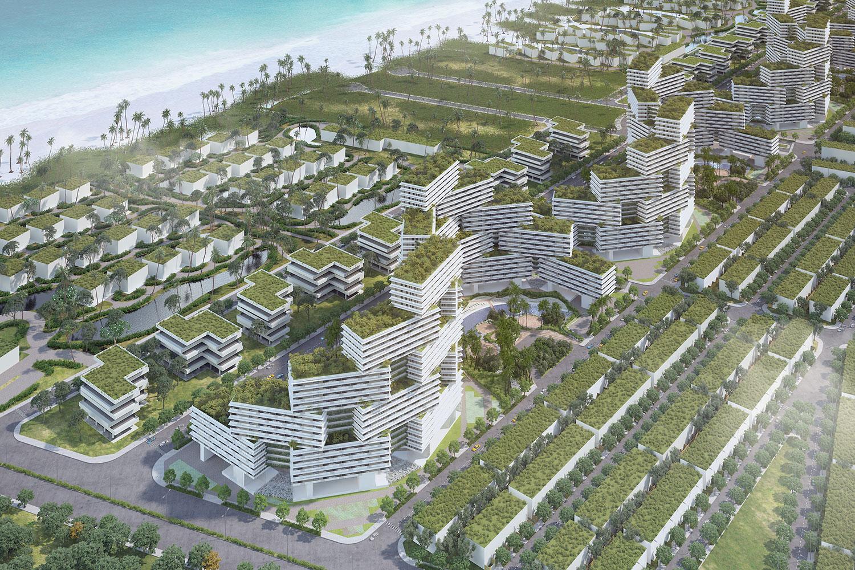 Căn hộ Thanh Long Bay hình 3