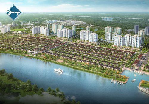 bất động sản, Trang chủ, Đơn vị phân phối và phát triển Bất động sản | An Tường Real