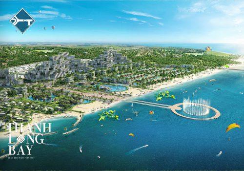 Siêu dự án Thanh Long Bay Bình Thuận