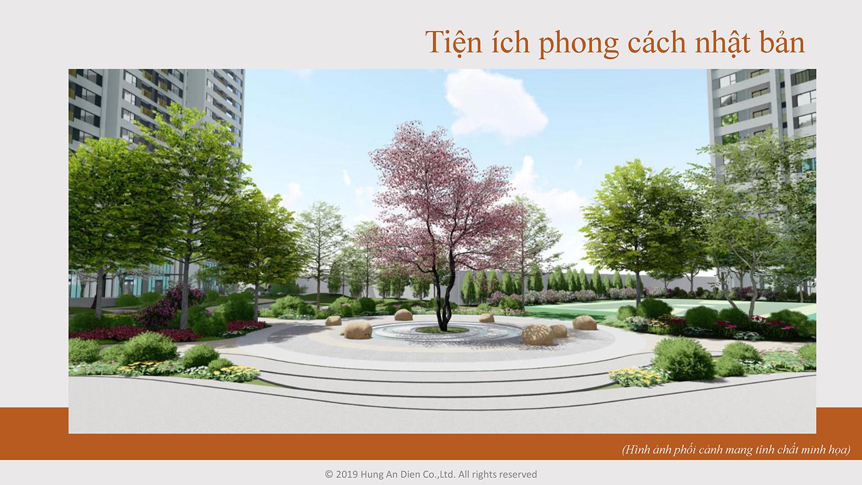 Tiện ích nội khu căn hộ Aio City Bình Tân hình 02