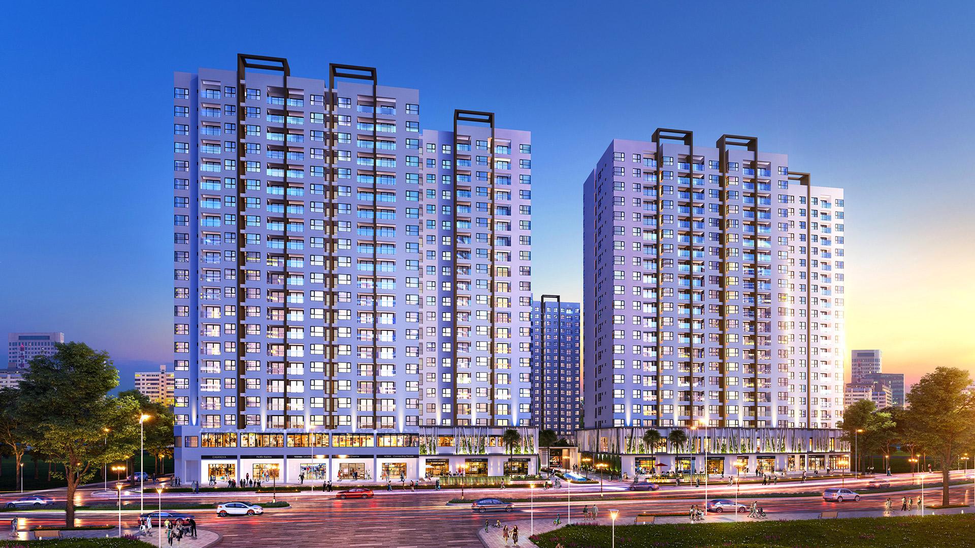 dự án c skyview, Dự án C Skyview có gì mà khách hàng cần quan tâm?, Đơn vị phân phối và phát triển Bất động sản | An Tường Real, Đơn vị phân phối và phát triển Bất động sản | An Tường Real