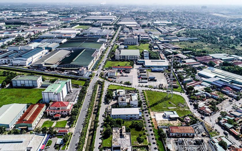 Bất động sản công nghiệp Việt Nam hiện nay phát triển như thế nào