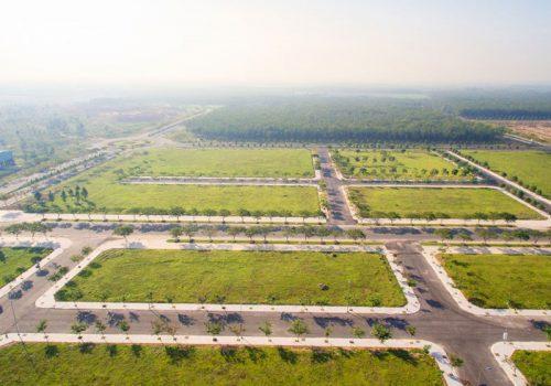 Đất nền Sài Gòn tăng giá chóng mặt, nhà đầu tư đổ xô về Biên Hòa Đồng Nai