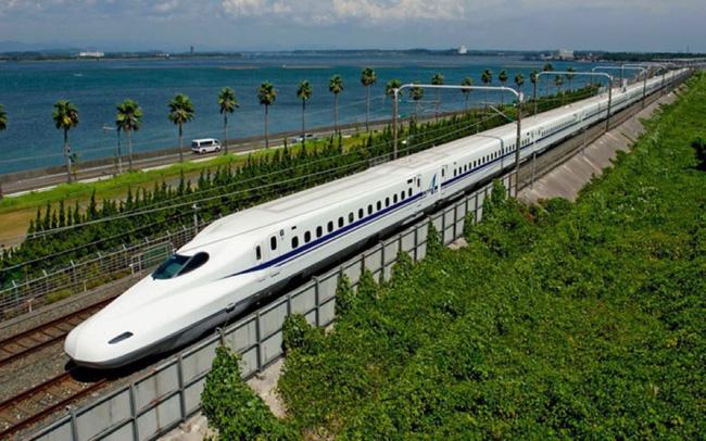Đề xuất xây dựng đường sắt tốc độ cao TP HCM trục Bắc - Nam
