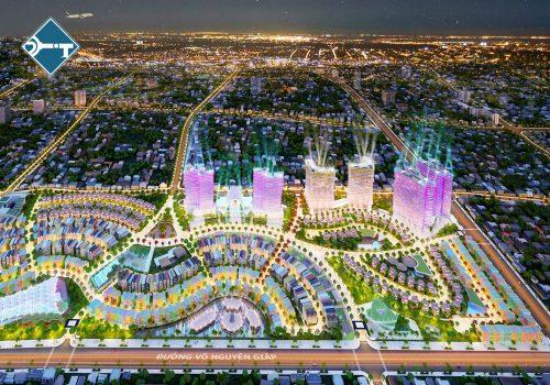 Dự án SummerLand Resort Mũi Né được trao chứng nhận đầu tư
