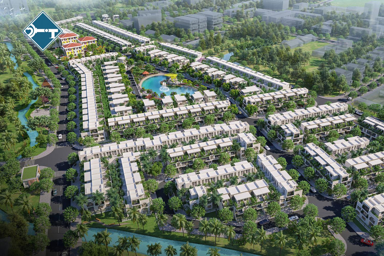 bất động sản bình thuận, Bất động sản Bình Thuận – Kê Gà đón đầu những dự án nghỉ dưỡng mới, Đơn vị phân phối và phát triển Bất động sản | An Tường Real