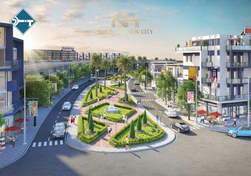 Thị trường chuyển mình giúp New City Nhơn Hội hút nhà đầu tư