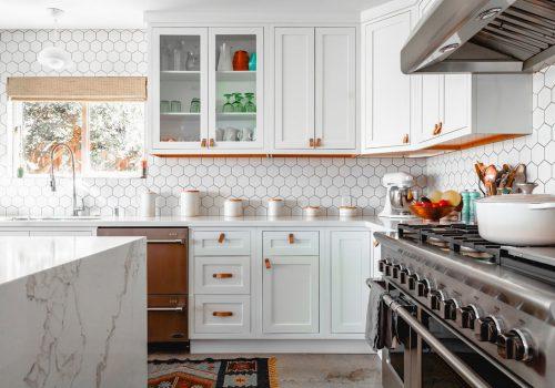 Bếp nấu ngay dưới cửa sổ cũng gây ảnh hưởng đến sức khỏe