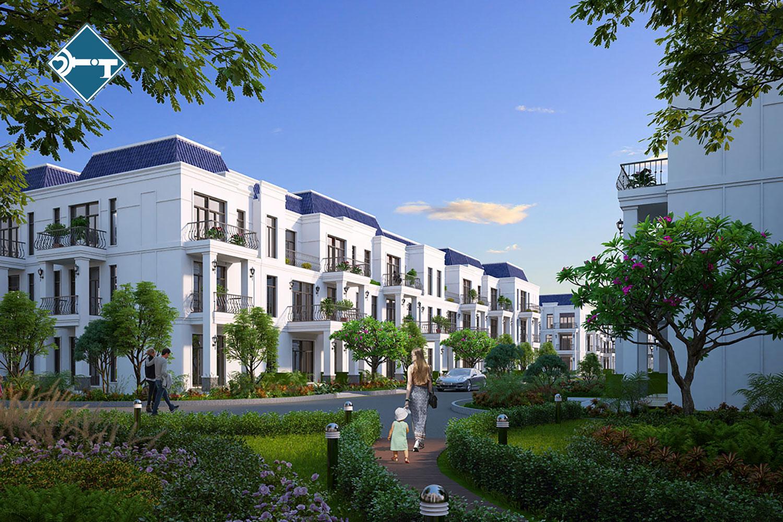 mua nhà cuối năm, Vì sao nên mua nhà vào dịp cuối năm?, Đơn vị phân phối và phát triển Bất động sản | An Tường Real