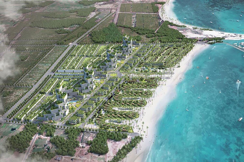 Dự án Thanh Long Bay tại Kê Gà Bình Thuận