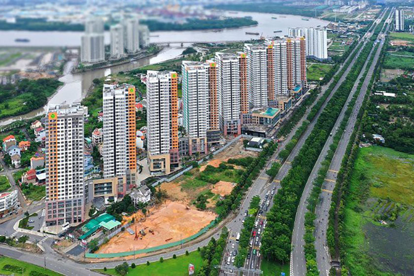 Giá nhà đất ở Việt Nam tăng cao vì những lý do gì