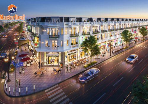 Icon Central Dĩ An Bình Dương gây sốt quý khách hàng mở bán giai đoạn 1