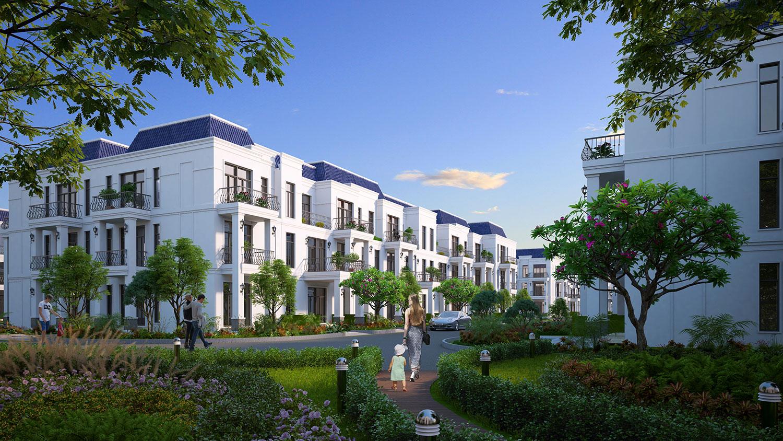 , Dự án West Lakes Golf & Villas với thiết kế không gian xanh đẳng cấp, Đơn vị phân phối và phát triển Bất động sản | An Tường Real, Đơn vị phân phối và phát triển Bất động sản | An Tường Real