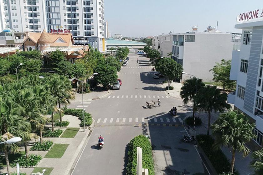 Thị trường căn hộ bình dân thiếu nguồn cung tại TP HCM