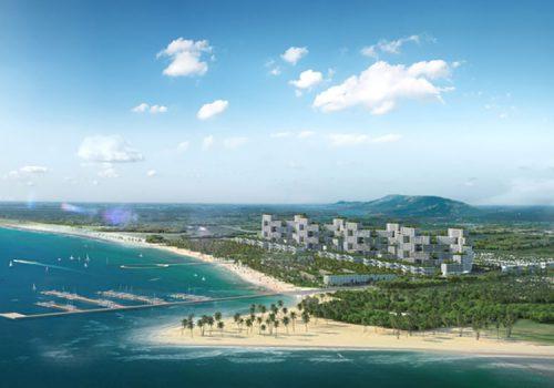 Vì sao Bình Thuận liên tục được các nhà đầu tư trong và ngoài nước rót vốn triệu USD