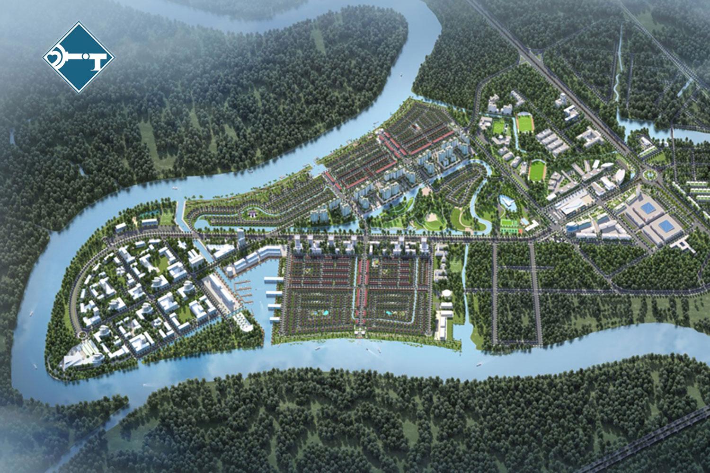 phan thiết, Phan Thiết chuyển mình lột xác khi đón 22 dự án, dòng vốn 450.000 tỷ, Đơn vị phân phối và phát triển Bất động sản | An Tường Real