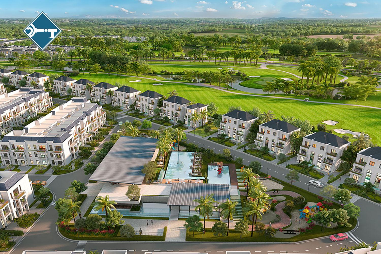bất động sản, Trang chủ, Đơn vị phân phối và phát triển Bất động sản   An Tường Real