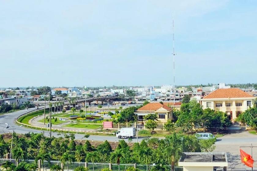 Đức Hòa – Long An, khu vực bất động sản đầy tiềm năng