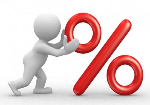 Lãi suất ngân hàng có thể giảm nhẹ trong năm 2020