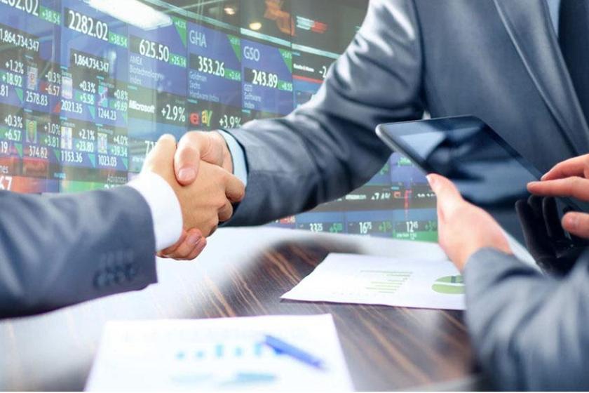 Thông tin chính xác từ sàn chứng khoán cực kỳ có ích cho doanh nghiệp