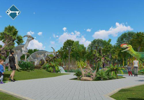 Dự án West Lakes Golf & Villas có gì mà hot đến vậy