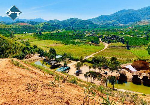 Hình ảnh thực tế trang trại sinh thái Lâm Nguyên