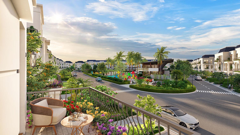 Xu hướng đầu tư vào bất động sản đầu tư biệt thự nghỉ dưỡng hiện nay đang được rất nhiều chủ đầu tư lựa chọn