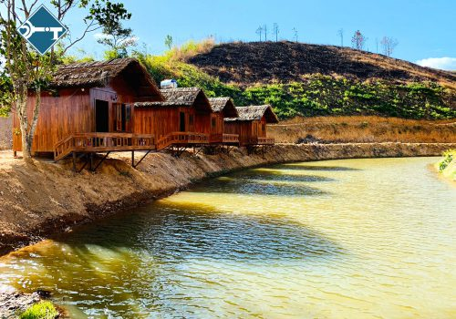 Du lịch sinh thái nghỉ dưỡng phát triển trong những năm tới