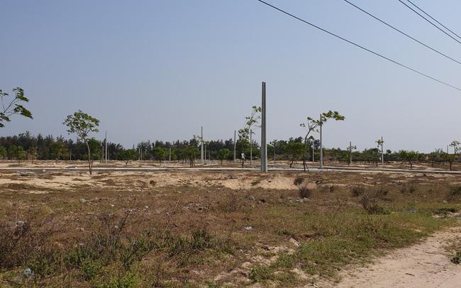 Giá đền bù đất nông nghiệp dự án sân bay Long Thành là từ 161.000 đồng đến 360.000 đồng/m2