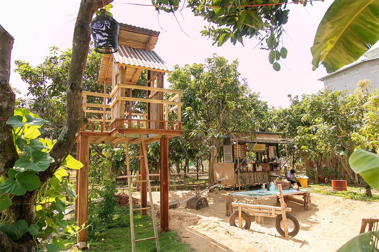Hình ảnh An's Garden 09