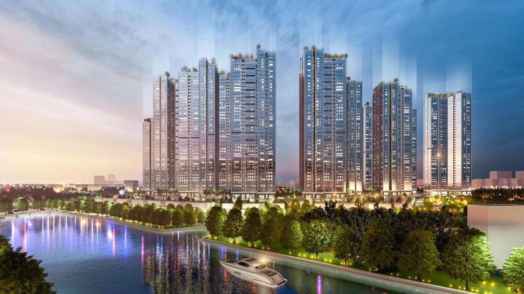 Xuất phát từ thực trạng mua nhà Sài Gòn ngày càng trở nên khó khăn hơn