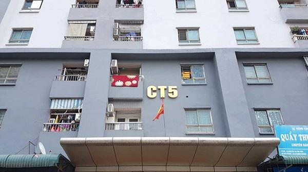 Tại thị trường Hà Nội, giá căn hộ trên thị trường thứ cấp chưa có hiện tượng giảm giá, cắt lỗ. Ảnh minh họa