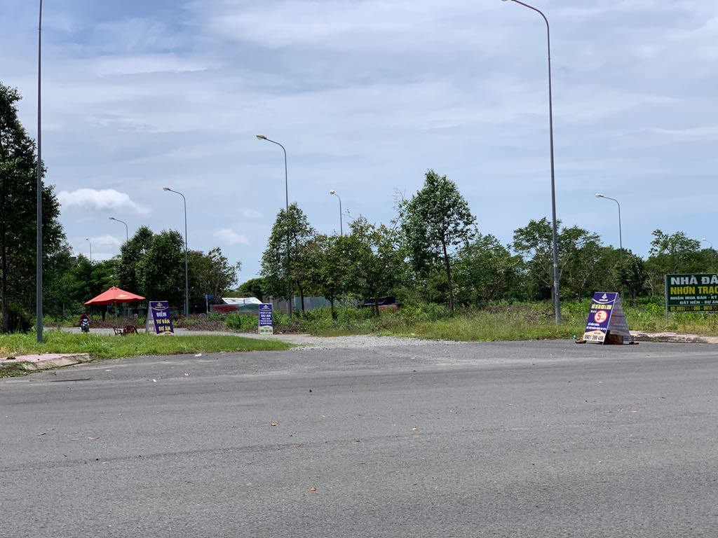 Đất nền tại các tỉnh giáp ranh Sài Gòn có giá dưới 1 tỷ đồng là sản phẩm phù hợp cho nhu cầu đầu tư dài hạn.