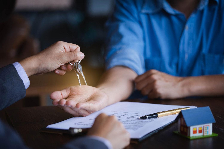 Hình thức mua bán nhà đất thông qua giấy ủy quyền tiềm ẩn rất nhiều rủi ro cho người mua. Ảnh minh họa. Nguồn: Internet