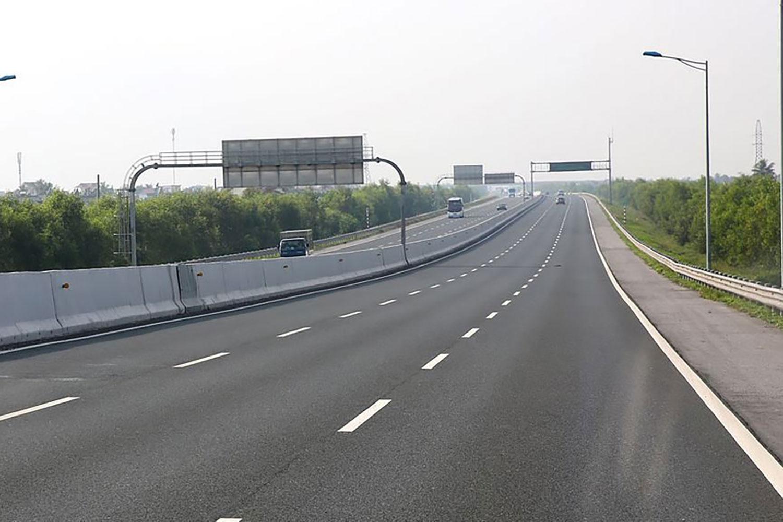 Vốn mức đầu tư dự án đường liên vùng 4 là hơn 6.600 tỷ đồng. Ảnh minh họa