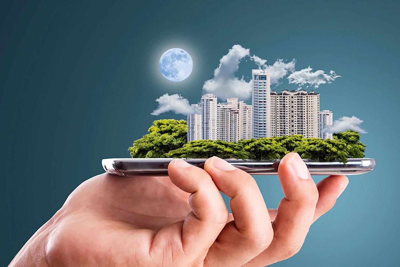 Bán bất động sản online được nhiều doanh nghiệp áp dụng