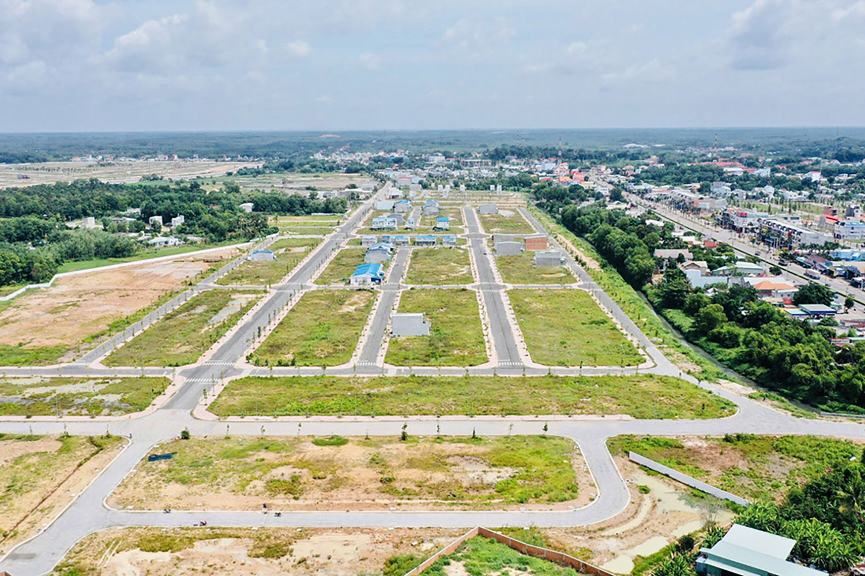 Dự thảo quy định mới bỏ đề xuất cấm phân lô, bán nền ở ngoại thành Hà Nội, TP.HCM