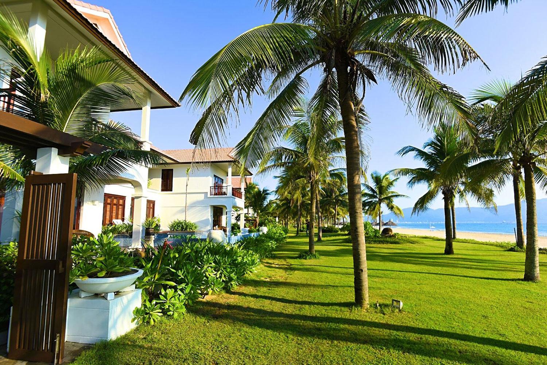Bộ Xây dựng đề xuất cho phép người nước ngoài được mua bất động sản du lịch. Ảnh minh họa
