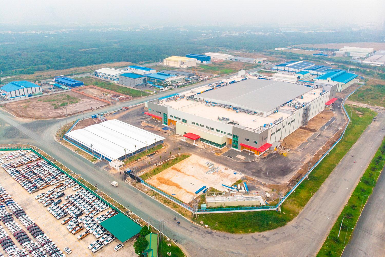 Hiệp định EVFTA sẽ thúc đẩy những biến chuyển tích cực cho thị trường bất động sản công nghiệp trong nước. Ảnh minh họa