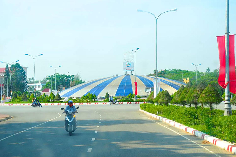 Huyện Nhơn Trạch triển khai 88 dự án hạ tầng trong năm nay